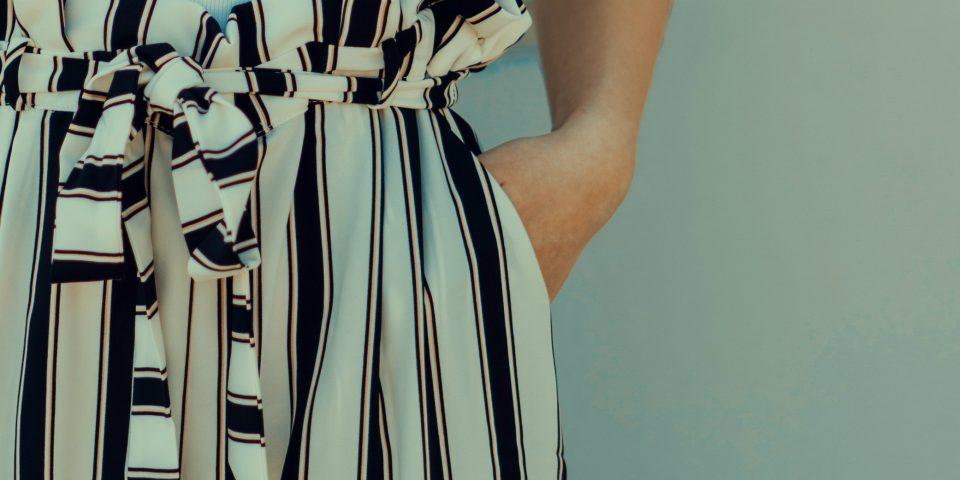 Como usar a Calça Clochard de maneira estilosa?