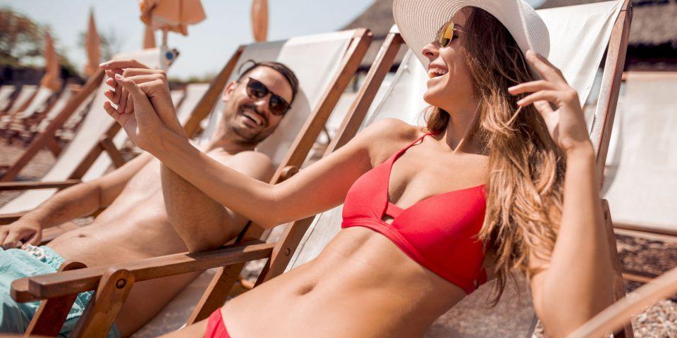 Moda praia 2019: como escolher a roupa de banho ideal?