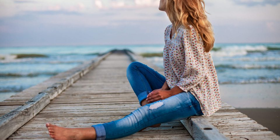 Conheça aqui os tipos de jeans feminino